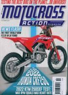 Motocross Action Magazine Issue OCT 21