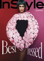 Instyle Usa Magazine Issue NOV 21
