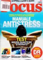 Focus (Italian) Magazine Issue NO 347