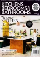 Kitchens Bed Bathrooms Magazine Issue NOV 21
