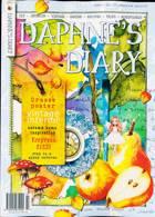 Daphnes Diary Magazine Issue NO 7