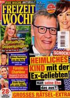 Freizeit Woche Magazine Issue NO 39