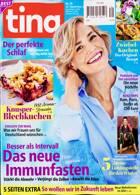 Tina Magazine Issue NO 39
