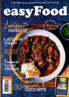 Easy Food Magazine Issue OCT 21