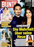 Bunte Illustrierte Magazine Issue 34