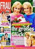 Frau Im Spiegel Weekly Magazine Issue 34
