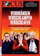 Focus (German) Magazine Issue 34