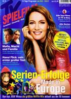 Tv Spielfilm Magazine Issue 18