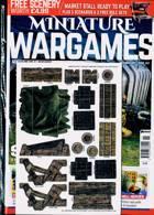 Miniature Wargames Magazine Issue NOV 21