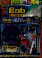 Bob The Builder Magazine Issue NO 282