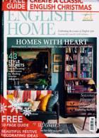 English Home Magazine Issue NOV 21