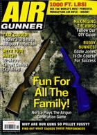 Air Gunner Magazine Issue NOV 21
