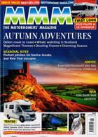 Motor Caravan Mhome Magazine Issue NOV 21