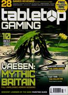 Table Top Gaming Magazine Issue NOV 21