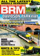 British Railway Modelling Magazine Issue NOV 21