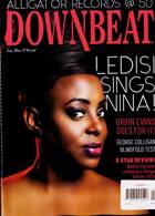Downbeat Magazine Issue SEP 21