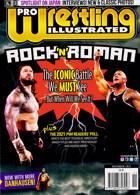 Pro Wrestling Illust Magazine Issue NOV 21