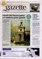 Antique Trades Gazette Magazine Issue 09/10/2021