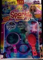 Sparkle World Magazine Issue NO 298