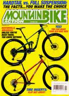 Mountain Bike Action Magazine Issue OCT 21