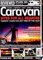 Caravan Magazine Issue NOV 21