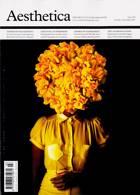 Aesthetica Magazine Issue NO 103