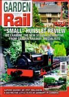 Gardenrail Magazine Issue NOV 21