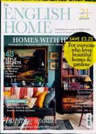 English Home Garden Pack Magazine Issue NOV 21