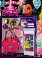 Disney Princess Magazine Issue NO 490