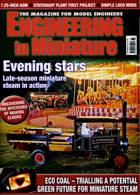Engineering In Miniature Magazine Issue NOV 21