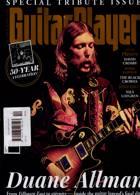 Guitar Player Magazine Issue OCT 21