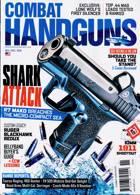 Combat Hand Guns Magazine Issue NOV-DEC