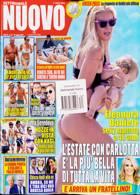 Settimanale Nuovo Magazine Issue 34