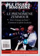 Le Figaro Magazine Issue NO 2138