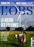 L Obs Magazine Issue NO 2972