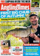 Angling Times Magazine Issue 05/10/2021