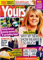 Yours Magazine Issue 05/10/2021