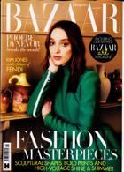 Harpers Bazaar Magazine Issue NOV 21