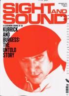 Sight & Sound Magazine Issue NOV 21