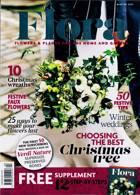 Flora International Magazine Issue WINTER