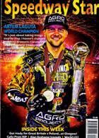 Speedway Star Magazine Issue 09/10/2021