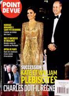 Point De Vue Magazine Issue NO 3816