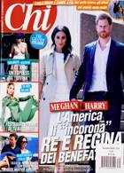 Chi Magazine Issue NO 39