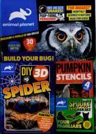 Animal Planet Magazine Issue NO 9