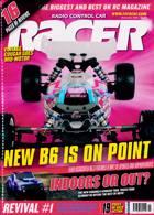 Radio Control Car Racer Magazine Issue NOV 21