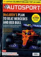 Autosport Magazine Issue 07/10/2021