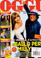 Oggi Magazine Issue NO 40