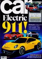 Car Magazine Issue NOV 21