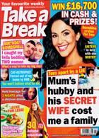 Take A Break Magazine Issue NO 41