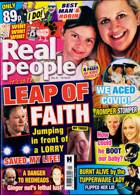 Real People Magazine Issue NO 41